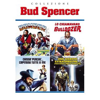 Collezione Bud Spencer (DVD)
