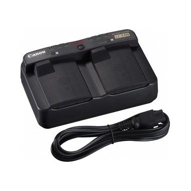 Canon LC-E4N caricabatterie compatibile con 1 DX