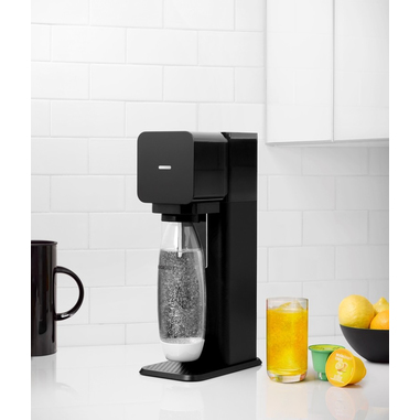 SodaStream Play black