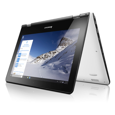 Lenovo Yoga 300-11IBR 1.6GHz N3060 11.6