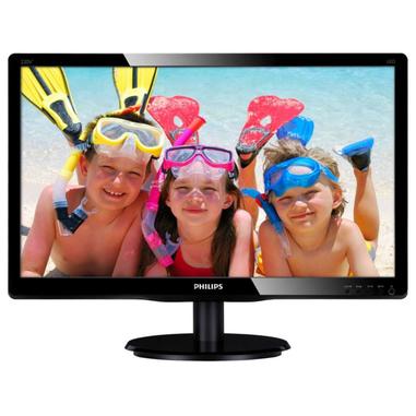 Philips 220V4LSB00 Monitor LCD con retroilluminazione a LED