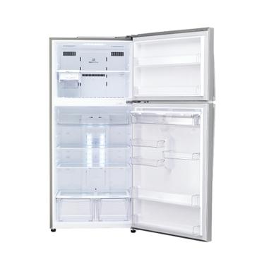 LG GTF744NSPM frigorifero con congelatore