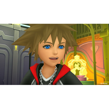 Koch Media Kingdom Hearts HD 2.8 Final Chapter Prologue, PlayStation 4