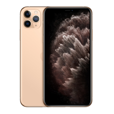 Apple iPhone 11 Pro Max 64 GB Oro