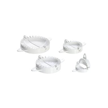 Tescoma 4 forme per ravioli Delicia