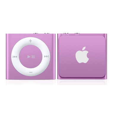 Apple iPod shuffle 2GB Lettore MP3 2GB Porpora