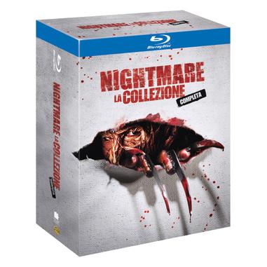 Nightmare: la collezione completa (Blu-ray)
