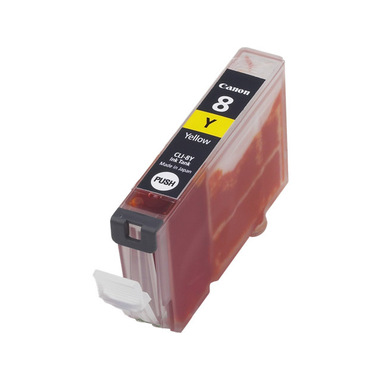 Canon Cartridge CLI-8 YLO Originale Giallo