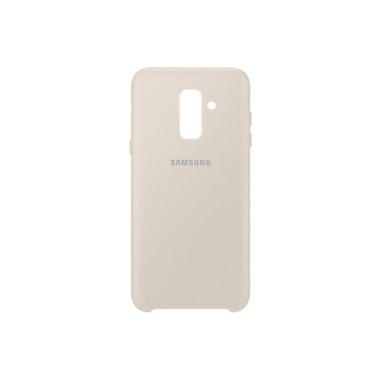 """Samsung EF-PA605 custodia per cellulare 15,2 cm (6"""") Cover Oro"""