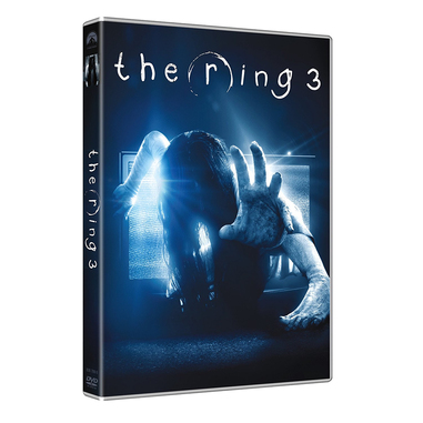 The Ring 3, DVD DVD 2D ITA