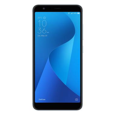 ASUS ZenFone Max Plus ZB570TL-4A030WW Doppia SIM 4G 32GB Nero smartphone