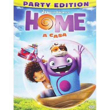 Home - A casa (DVD)