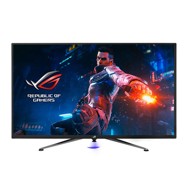 "ASUS ROG Swift PG43UQ 109,2 cm (43"") 3840 x 2160 Pixel 4K Ultra HD LED Nero"