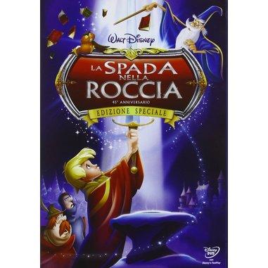 La spada nella roccia - edizione speciale (DVD)