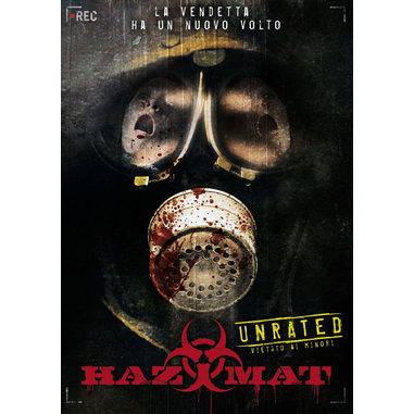 HazMat - Unrated, (DVD) 2D ITA