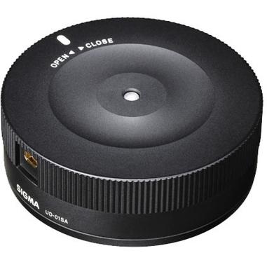 Sigma 878955 usb dock interfaccia per taratura autofocus