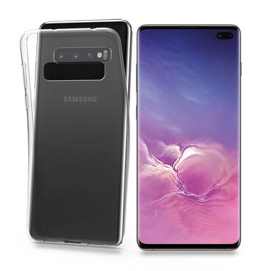Phonix SS10PGPW custodia per Galaxy S10+ 16,3 cm (6.4
