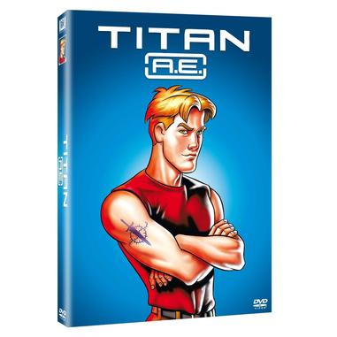 Titan A.E. - Funtastic (DVD)