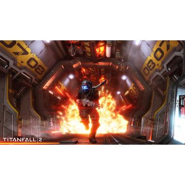 Titanfall 2, PlayStation 4