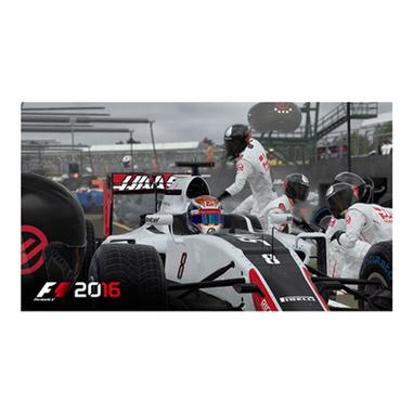 F1 2016, Xbox One