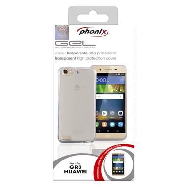 Phonix HUP8SGPW Custodia Trasparente custodia per cellulare