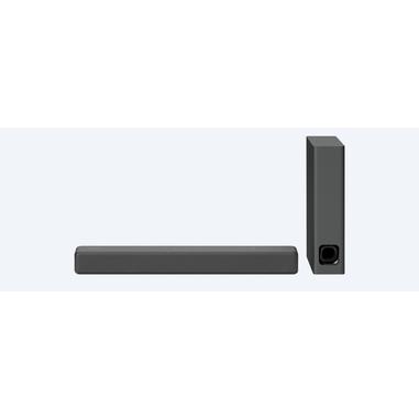 Sony HT-MT300 Con cavo e senza cavo 2.1channels Nero altoparlante soundbar