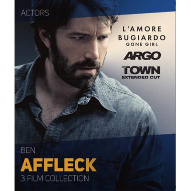 Ben Affleck: 3 film collection (Blu-ray)
