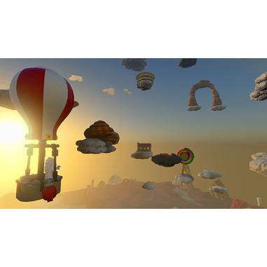 LEGO Worlds, Switch