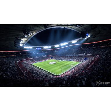 FIFA 19 - Champions edition Switch