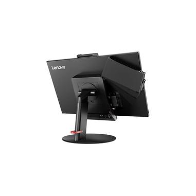 Lenovo ThinkCentre Tiny-in-One 24 Gen3Touch monitor piatto per PC 60,5 cm (23.8