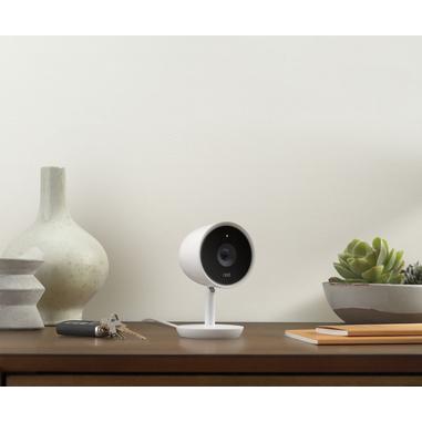 Nest VIdeocamera di sicurezza per interni Cam IQ