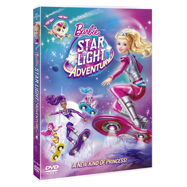 Barbie: Avventura Stellare (2 DVD)