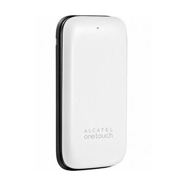 Alcatel 1035D bianco