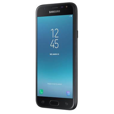 Vodafone Samsung Galaxy J3 (2017) S.PH. J3 2017 BLK