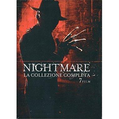 Nightmare - la collezione completa (DVD)