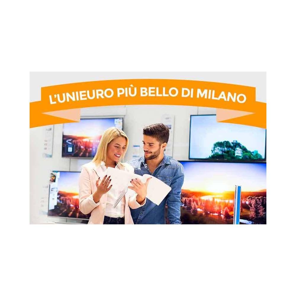 Unieuro Cesano Boscone
