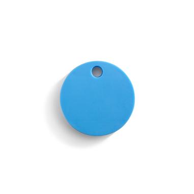 Chipolo Portachiavi bluetooth con tracciabilità tramite app