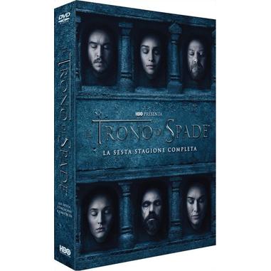 Il Trono di Spade: Stagione 6 DVD