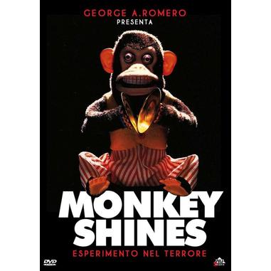 Monkey Shines - Esperimento nel terrore (DVD)