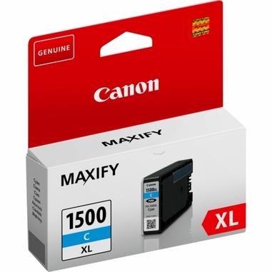 Canon PGI-1500XL C - 12 ml - Hohe Ergieb