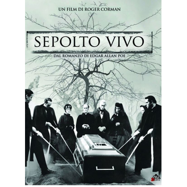 Sepolto vivo (DVD)