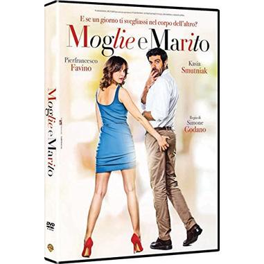 Moglie e Marito, DVD 2D ITA