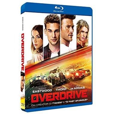 Overdrive (Blu-Ray)