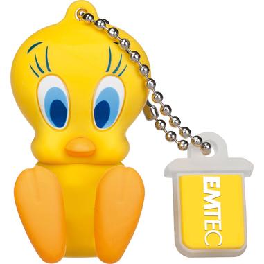 Emtec 8GB LT Titti 8GB USB 2.0 Multi USB flash drive