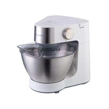 Kenwood KM242 900W 4.3L Argento, Bianco robot da cucina | Robot da ...