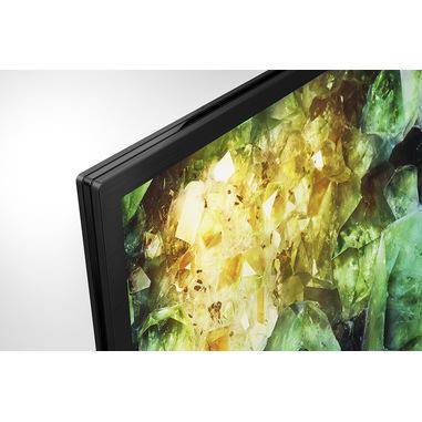Sony KD-65XH81 | Android TV 65 pollici, Smart TV LED 4K HDR Ultra HD, con Assistenti Vocali integrati (Nero, Modello 2020)