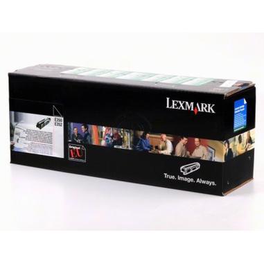 Lexmark 24B5831 cartuccia toner Original Nero 1 pezzo(i)