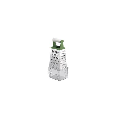 Tescoma Handy grattugia 4 lati con contenitore