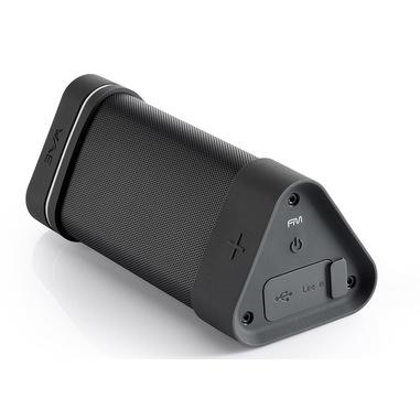 Hercules 04Plus 5 W Altoparlante portatile stereo Marrone