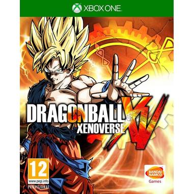 Namco Bandai Games Dragon Ball XenoVerse, Xbox One